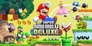 Programa 12x17 (08-03-2019): 'New Super Mario Bros. U Deluxe' Superm10