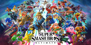 Programa 12x15 (22-02-2019): 'Super Smash Bros. Ultimate' Supers10