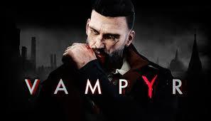 Programa 12x19 (29-03-2019): 'Vampyr' Vampyr10