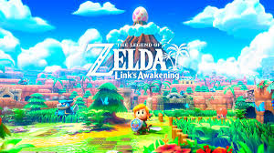 "Programa 13x03 (11-10-2019): ''The Legend of Zelda: Link's Awakening"" Zlapeq10"