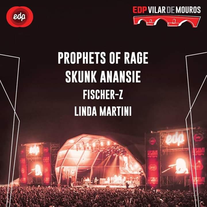 Vilar de Mouros 19/ The Cult, Manic Street Preachers, Skunk Anansie y Prophets of Rage brillan de lo lindo Fb_img10