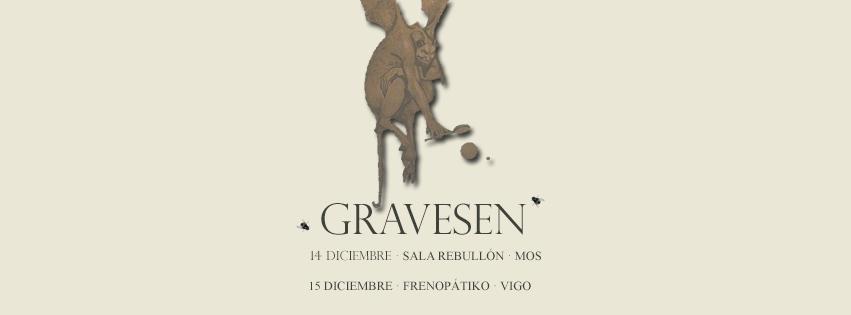 """GRAVESEN: NUEVO SINGLE """"A COVA"""" - Página 4 Portad10"""
