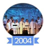 Les concerts et sorties (prestations live de Libera) [2000 → présent] 200410