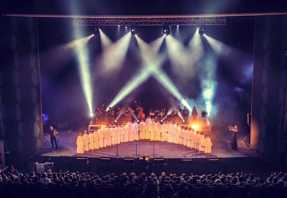 Les concerts et sorties (prestations live de Libera) [2000 → présent] - Page 4 201613