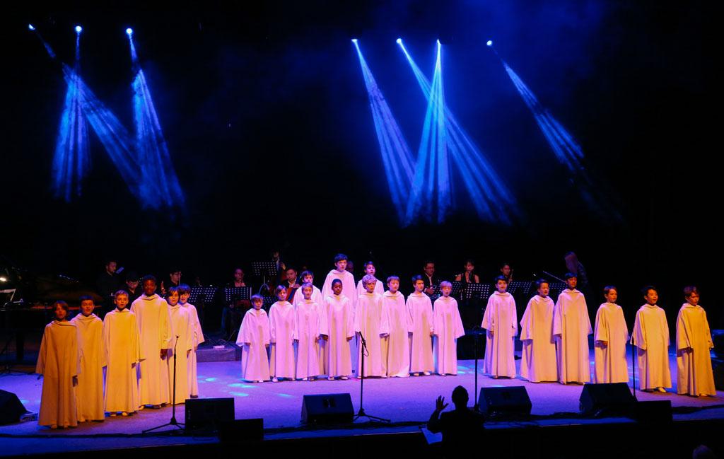 Les concerts et sorties (prestations live de Libera) [2000 → présent] - Page 4 201716