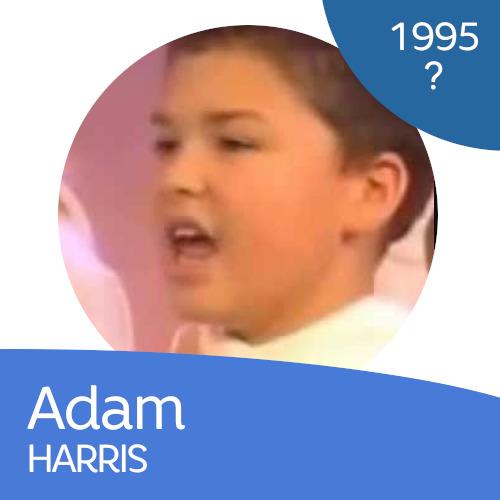 Aperçu des membres actuels (màj décembre 2019) Adam_h10