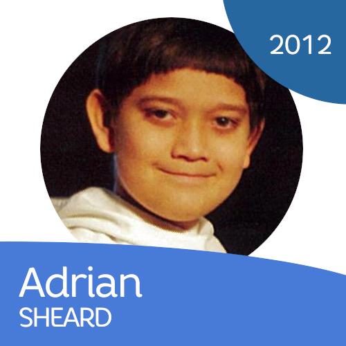 Aperçu des membres actuels (màj décembre 2019) Adrian10