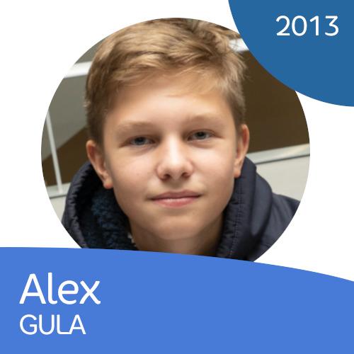 Aperçu des membres actuels (màj décembre 2019) Alex_g10
