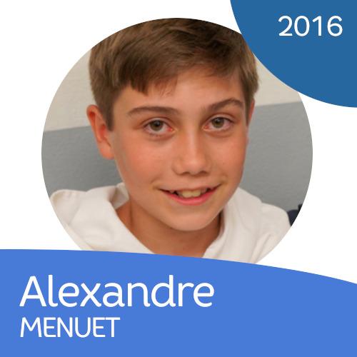 Aperçu des membres actuels (màj décembre 2019) Alexan10