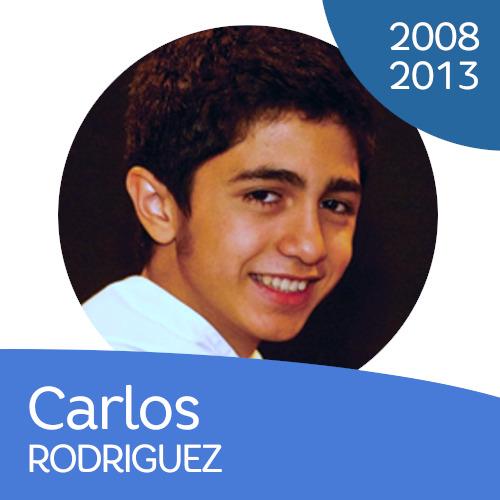 Aperçu des membres actuels (màj décembre 2019) Carlos10