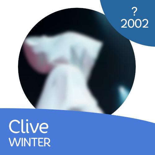 Aperçu des membres actuels (màj décembre 2019) Clive10