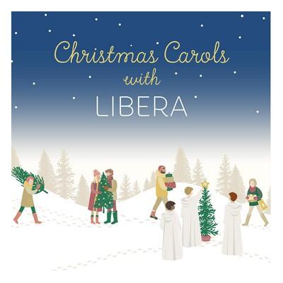 La discographie Libera Couv_r11