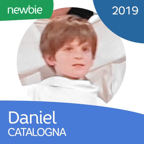 Aperçu des membres actuels (màj décembre 2019) Daniel13