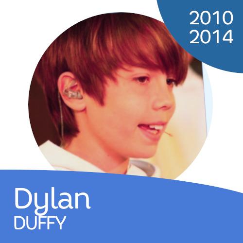 Aperçu des membres actuels (màj décembre 2019) Dylan10
