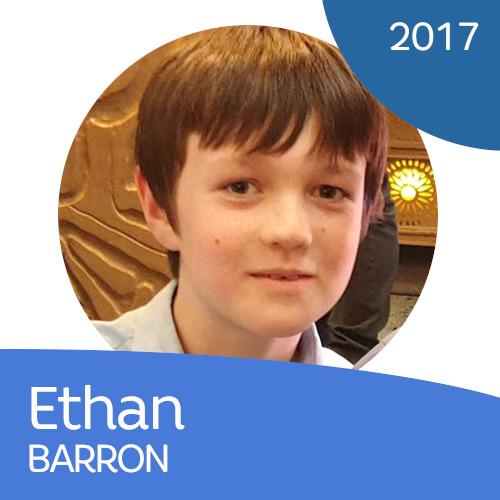 Aperçu des membres actuels (màj décembre 2019) Ethan10