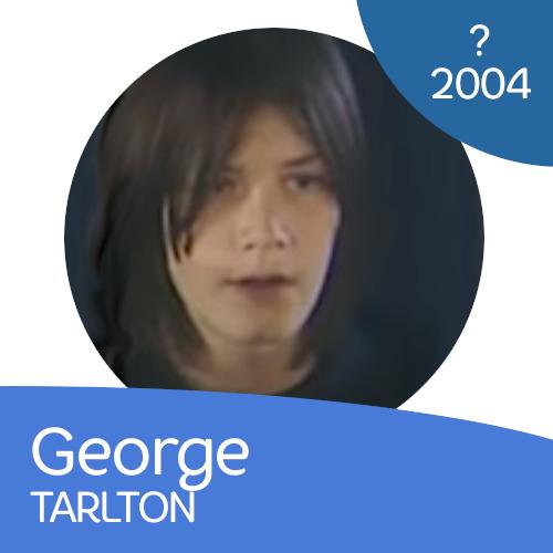 Aperçu des membres actuels (màj décembre 2019) George10