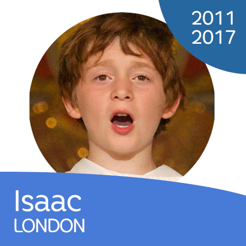 Aperçu des membres actuels (màj décembre 2019) Isaac10