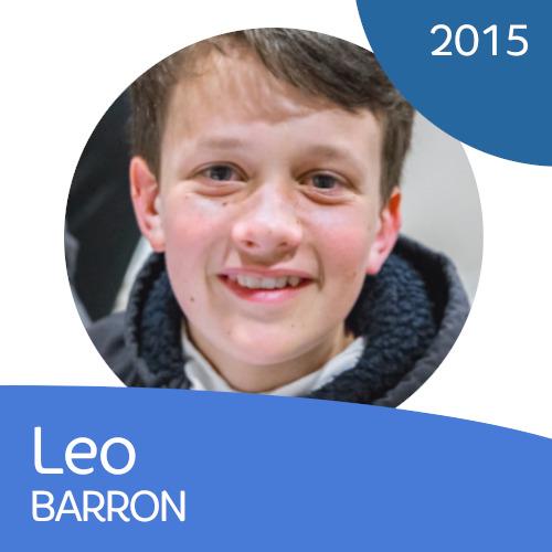 Aperçu des membres actuels (màj décembre 2019) Leo10
