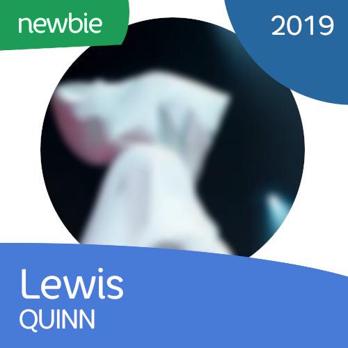 Aperçu des membres actuels (màj décembre 2019) Lewis11