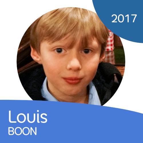 Aperçu des membres actuels (màj décembre 2019) Louis10