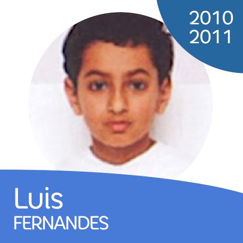 Aperçu des membres actuels (màj décembre 2019) Luis10