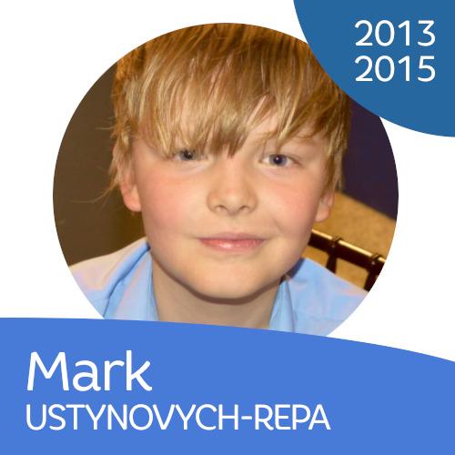 Aperçu des membres actuels (màj décembre 2019) Mark10