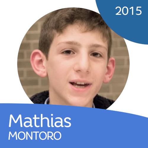 Aperçu des membres actuels (màj décembre 2019) Mathia10