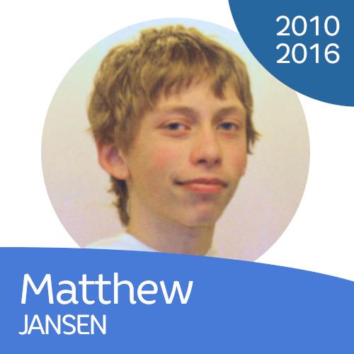 Aperçu des membres actuels (màj décembre 2019) Matthe13