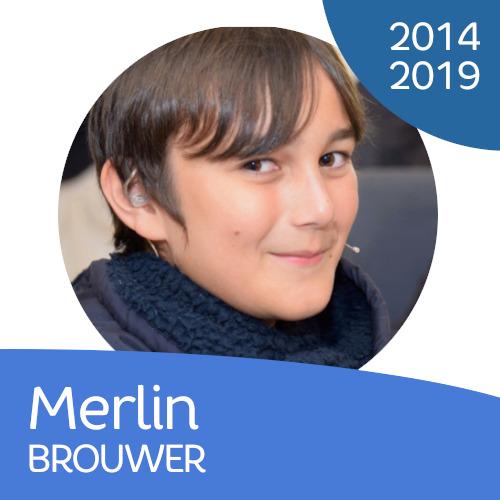 Aperçu des membres actuels (màj décembre 2019) Merlin10