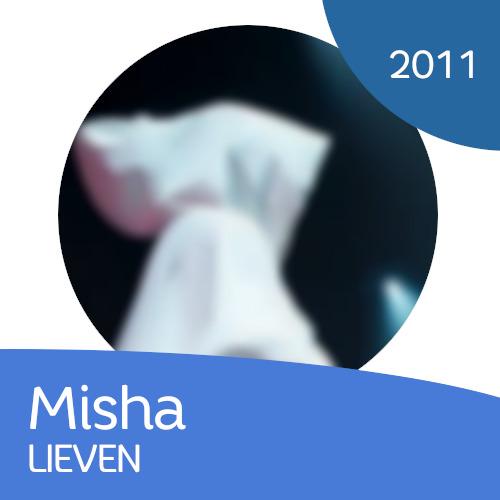 Aperçu des membres actuels (màj décembre 2019) Misha10