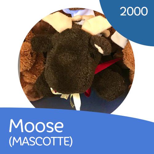Aperçu des membres actuels (màj décembre 2019) Moose10