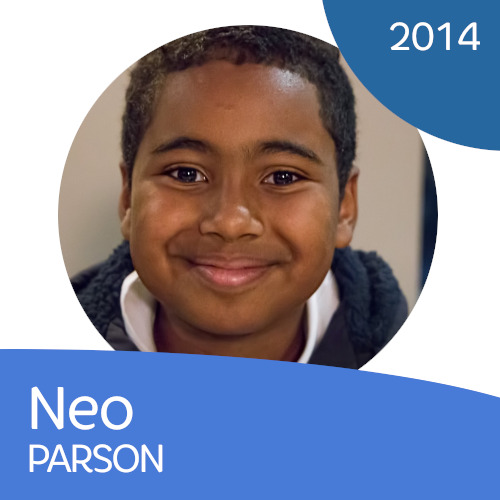 Aperçu des membres actuels (màj décembre 2019) Neo10