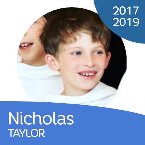 Aperçu des membres actuels (màj décembre 2019) Nichol12