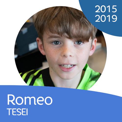 Aperçu des membres actuels (màj décembre 2019) Romeo12