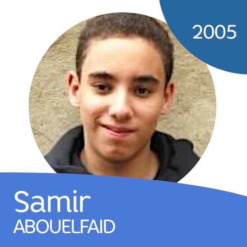 Aperçu des membres actuels (màj décembre 2019) Samir10