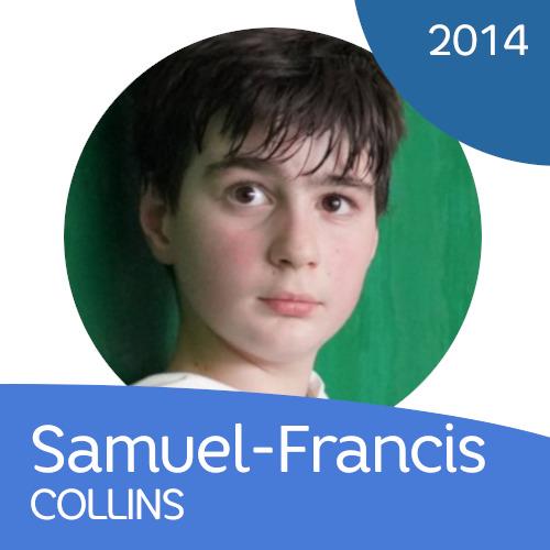 Aperçu des membres actuels (màj décembre 2019) Samuel10