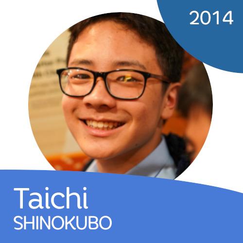 Aperçu des membres actuels (màj décembre 2019) Taichi10