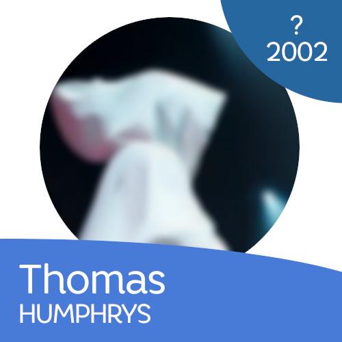 Aperçu des membres actuels (màj décembre 2019) Thomas10