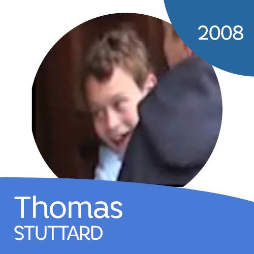 Aperçu des membres actuels (màj décembre 2019) Thomas11