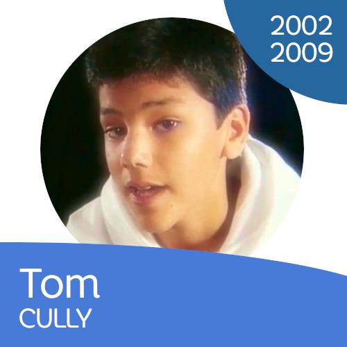 Aperçu des membres actuels (màj décembre 2019) Tom_cu10