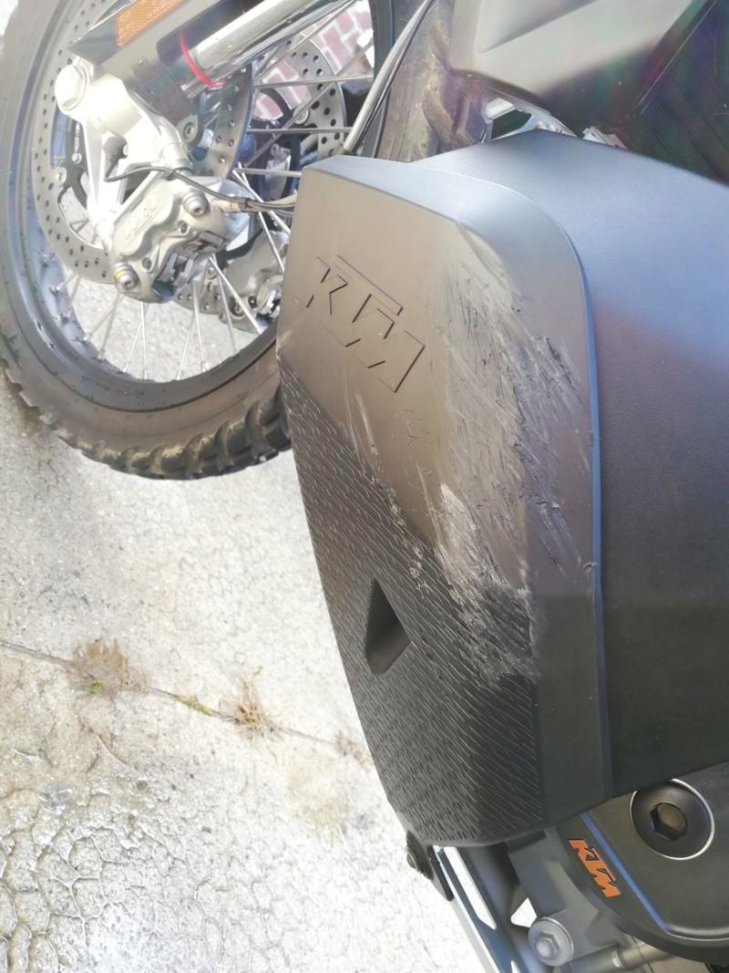 KTM 790R Adventure Outback Motortek 20190810