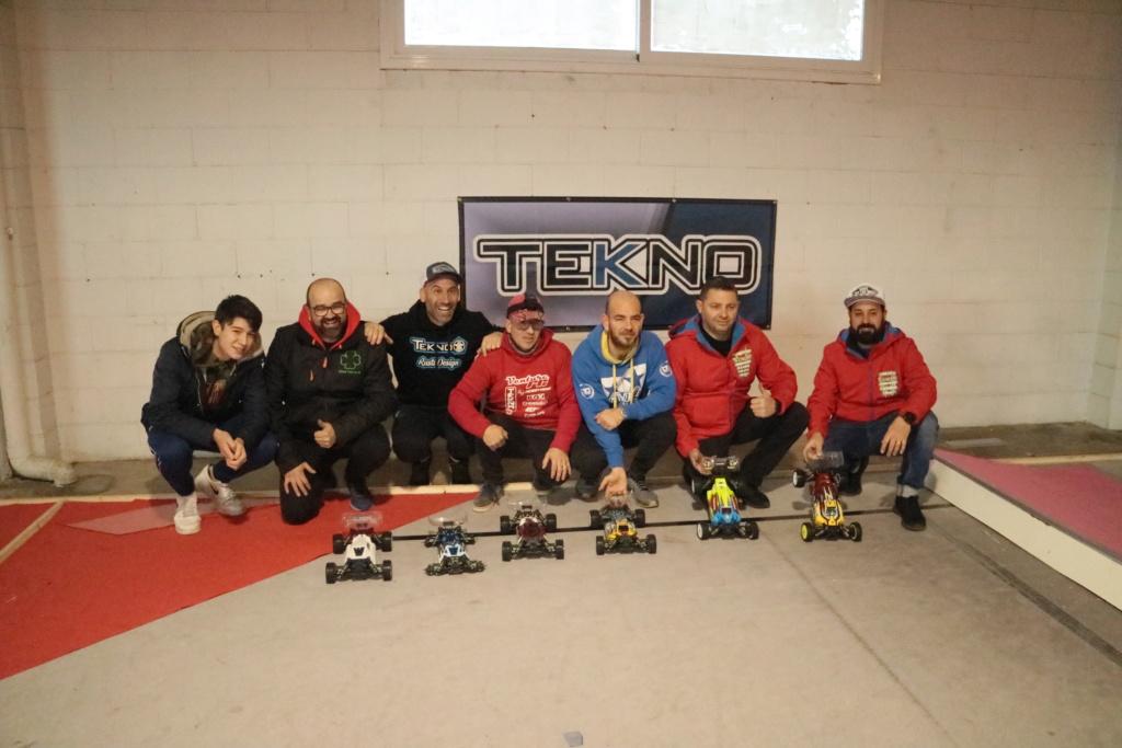 Course chez nos amis espagnol  Tekno310