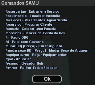 [MANUAL] SA-MU Comand12