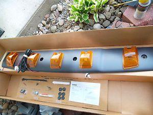 Hummer h3 feux de toit 18130211