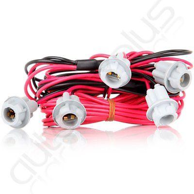 Câble pour lumières de toit hummer h2 S-l40014