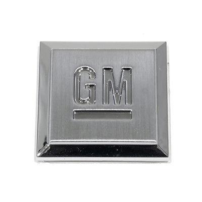 Sigle GM sur H3 S-l40016