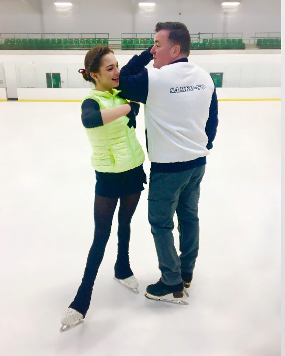 Брайан О́рсер / Brian Orser & Toronto Cricket Skating Curling Club - Страница 7 15307410
