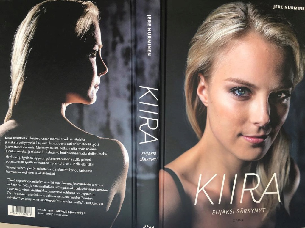 Киира Корпи / Kiira KORPI FIN - Страница 5 15379311