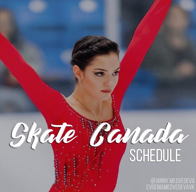 GP - 2 этап. Oct 26 - Oct 28 2018, Skate Canada, Laval, QC /CAN - Страница 2 15402012