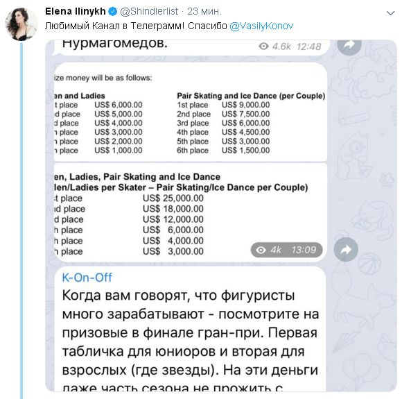 Елена Ильиных-2 - Страница 5 4510